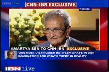 Claims made in Science might need evidence, says Amartya Sen