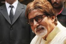 Amitabh Bachchan, Jaya Bachchan  in Kolkata to shoot music video