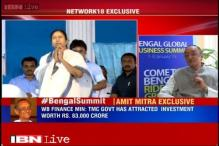 West Bengal attracted Rs 83,000 crore investment in our regime: TMC
