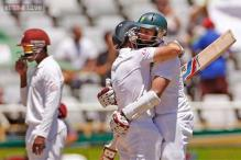 South Africa retain top Test team status