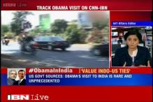Obama's visit reflective of personal ties with Modi: US government sources
