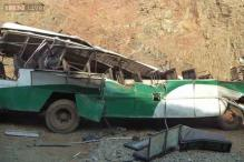 Andhra Pradesh: 15 killed, 30 injured in Anantapur bus accident