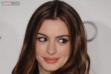 Anne Hathaway enjoyed working with husband Adam Shulman for 'Song One'