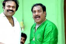 Telugu actor Ahuti Prasad passes away; reports suggest that the comedian was suffering from cancer