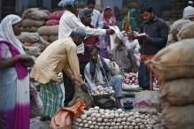 December WPI At 0.11%, food inflation at 5.2% Vs 0.63% in November