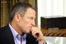 Lance Armstrong made 'a scapegoat' by USADA: Pat McQuaid