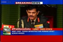 We have neutralised 110 terrorists in Jammu and Kashmir: Army Chief