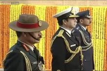 In pics: The pomp and show of Army Day 2015