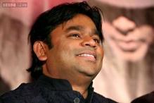 AR Rahman enthrals audiences at Vadodara cultural festival
