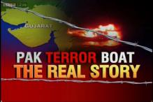 Pakistan boat blown up near Porbandar had Naval installations on target, was LeT operated: Sources