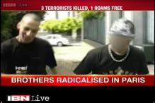 Paris shooting: Kouachi brothers' journey to jihad