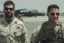 Hollywood Friday: 'Theory Of Everything' and 'American Sniper' battle it out at the Box Office this week
