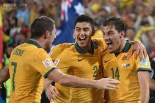 Australia beat South Korea 2-1 to win maiden Asian Cup
