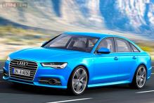 Audi to launch 10 new cars in India this year