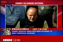 Banks need more autonomy to make commercial decisions: Arun Jaitley
