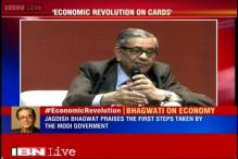 India on the cusp of a second economic revolution, says Jagdish Bhagwati