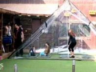 Bigg Boss 8: Ajaz Khan shown the door for hitting Ali Quli Mirza; Sambhavna throws a shoe at Dimpy Ganguly