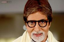 Amitabh Bachchan gets Social Media Person of the Year award