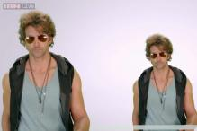 'Birju Lala' stills: Hrithik Roshan, Amitabh Bachchan, Ganesh Acharya wow fans with their awe-inspiring dance moves