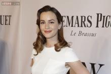 'Gossip Girl' star Leighton Meester believes feminism is not something to sensationalised