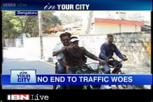 Bengaluru: More traffic violations than number of vehicles on its roads