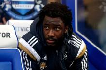 Wilfried Bony will be wasted at Manchester City: Swansea chief