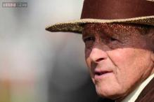 Geoffrey Boycott sad at missing knighthood after 'punching girlfriend'