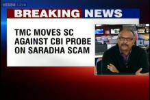 Saradha scam: TMC alleges CBI of working under Centre's directions, moves SC