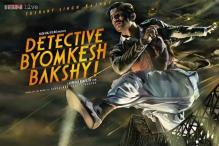 Dibakar Banerjee nervous about 'Detective Byomkesh Bakshy'; says he tried to stay true to the books