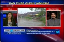 Rs 5,000 for littering: Can fines clean-up Yamuna?