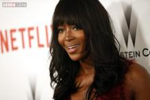 Naomi Campbell: Spreading awareness about Ebola and its prevention is crucial