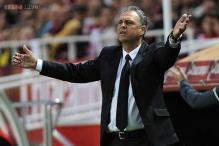 Granada sack coach Joaquin Caparros