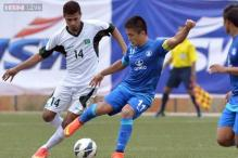 Fed Cup: Bengaluru FC beat Sporting, set up title clash with Dempo