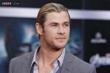 Chris Hemsworth: People treated me differently when things went well