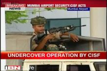 Security tightened at Mumbai airport, ADG level official to conduct checkings