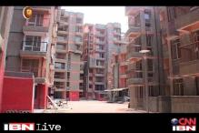 Two crore units to be built under 'Housing for All' programme