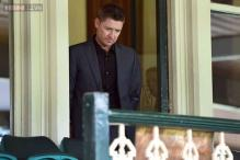 Michael Clarke leads emotional tributes to Phillip Hughes at SCG