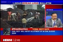 Will notify allotment of 36 coal blocks today: Coal Secretary
