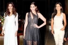 Deepika Padukone, Sonam Kapoor, Katrina Kaif: Bollywood rings in Farah Khan's 50th birthday in style