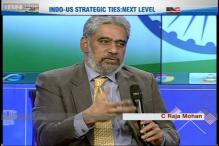 The India-US dialogues: Modi government working with Americans, says C Raja Mohan