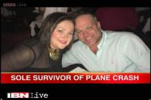 US: 7-year-old miraculously survives plane crash in Kentucky that killed her family
