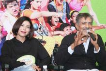'Crazy Cukkad Family' came as a welcome change for Shilpa Shukla