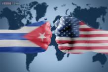 US must return Guantanamo for normal relations: Cuba