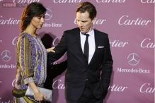 Benedict Cumberbatch in no hurry to marry fiancee Sophie Hunter; says he wants to focus on 'Sherlock' for now