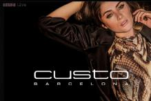 Spanish brand Custo Barcelona to set up shop in India