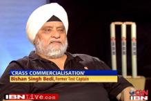It's time BCCI is brought under RTI ambit: Bishen Singh Bedi