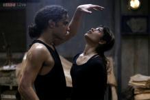 'Desert Dancer' trailer: Reece Ritchie features as the Iranian dancer Afshin Ghaffarian; Freida Pinto as his friend