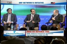 The India-US dialogues: Experts discuss Defence ties