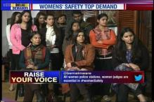 Delhi demands: Women are referred as mothers, daughters but not citizens, says Sheila Dikshit