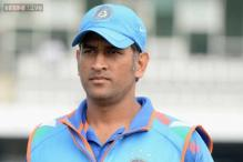 Dhoni wishes his hockey team ahead of HIL